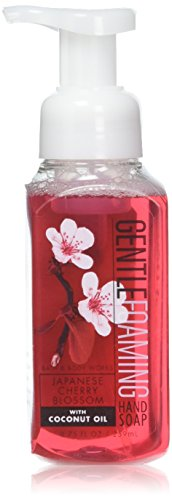 Blossom Foam (Bath & Body Works, Gentle Foaming Hand Soap. Japanese Cherry Blossom (2-Pack))