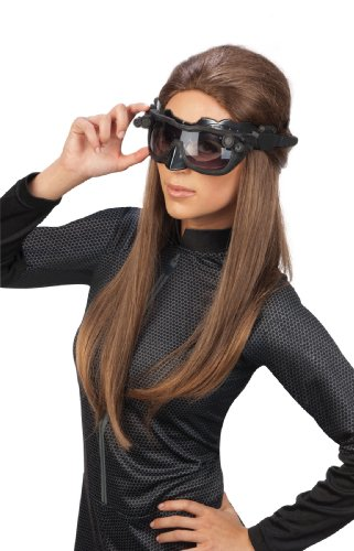 Batman The Dark Knight Rises Deluxe Catwoman Goggles mask
