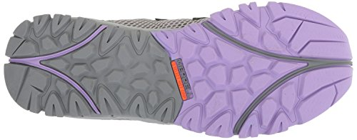 Purple Tetrex Crest Merrell Women's Water Rose Rapid Shoe a8aYq