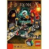 LEGO HEROICA Caverns Of Nathuz 3859 by LEGO