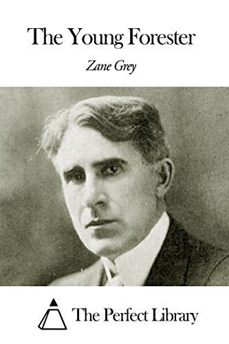 the young forester grey zane