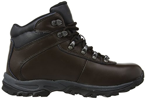 Hitachi Eurotrek II Wp Women's - Botas Mujer Dark Chocolate