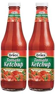 Reggae Ketchup: Amazon.com: Grocery & Gourmet Food