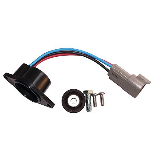 10l0l 1027049-01 Iq Speed Sensor | Ds and Precedent ADC Electric Golf Cart Motor for Club Car