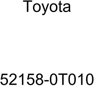 Genuine Toyota Side Support 52157-0T010