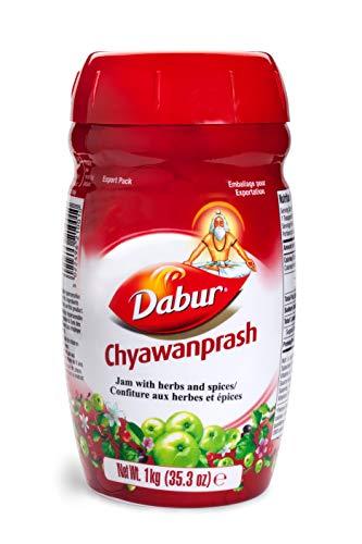 - Dabur Chyawanprash 1KG