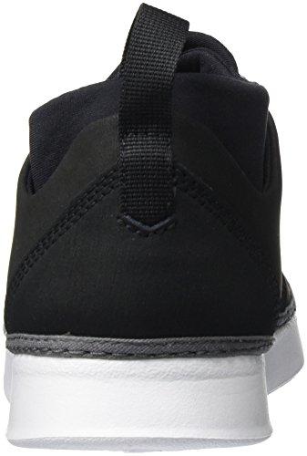 Boxfresh Mannen Tonpe Sneaker Zwart (black)