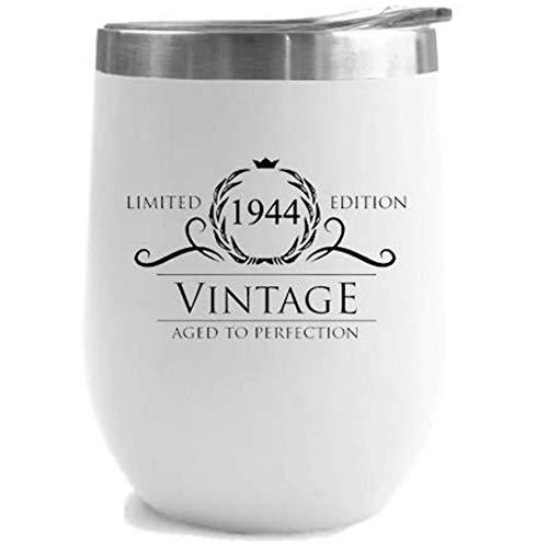 1944 75th Birthday Gifts for Women Men |