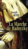 La Marche de Radetzky par Roth