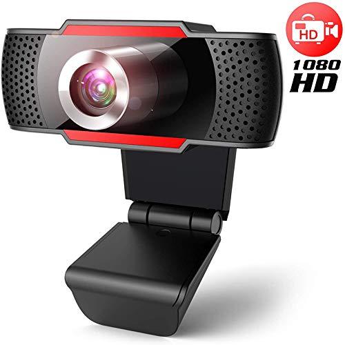 🥇 Webcam pc con micrófono