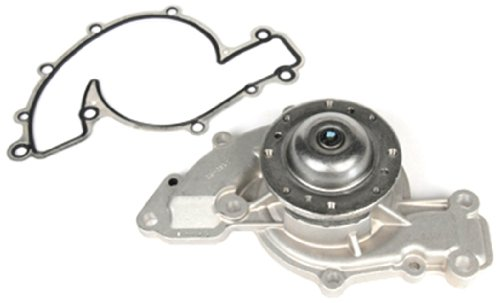 ACDelco 251-718 GM Original Equipment Water Pump with Gasket Buick Century Water Pump