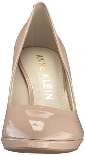 Anne Natural Pump Women's Lolana Klein Patent XwIrqX5