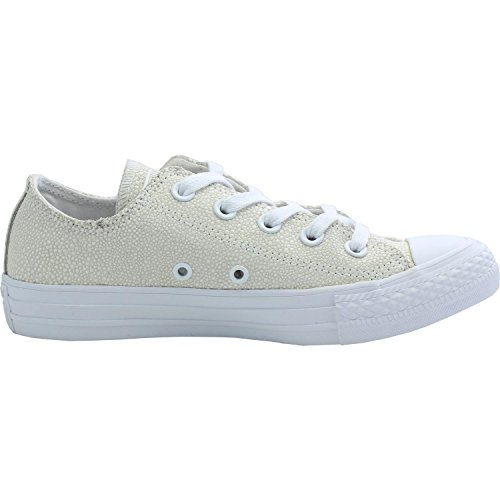 Converse Chuck Taylor All Star Stingray - Zapatillas Mujer White