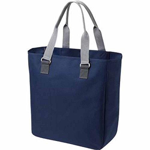 HALFAR-Borsa shopping 1807781, unisex, arancione blu