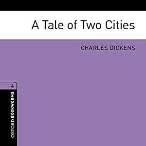 A Tale of Two Cities (Adaptation) Hörbuch