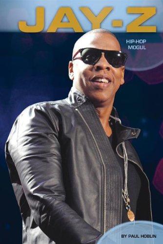 Jay-Z: Hip-Hop Mogul (Contemporary Lives)