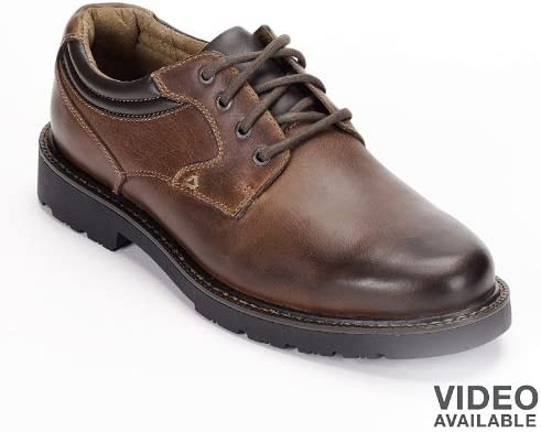 Chaps Brown Brennan Casual Shoes