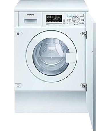 Siemens WK14D541EU Integrado Carga frontal B Blanco lavadora ...