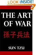 #10: The Art Of War