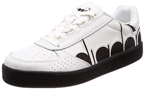 Bolder Diadora Scarpe bianco Sportive B Bianco Adulto elite 20006 Unisex r1xvOrqw