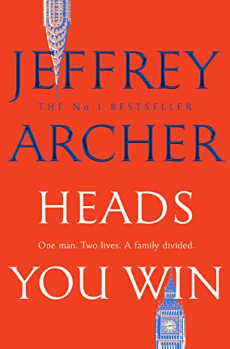 64ba2e84c3 Heads You Win - Kindle edition by Jeffrey Archer. Literature ...