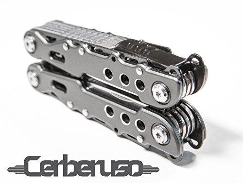 Cerberuso 14 in 1 Multitool (Tools Restringing)