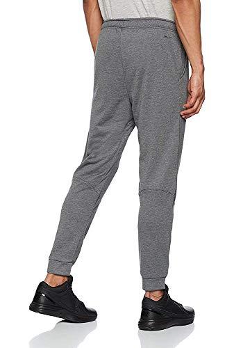 Nike Un Taper Dry Homme Pantalon M Heathr Charcoal Nk nero Fleece Pant Z7WqnFBZw