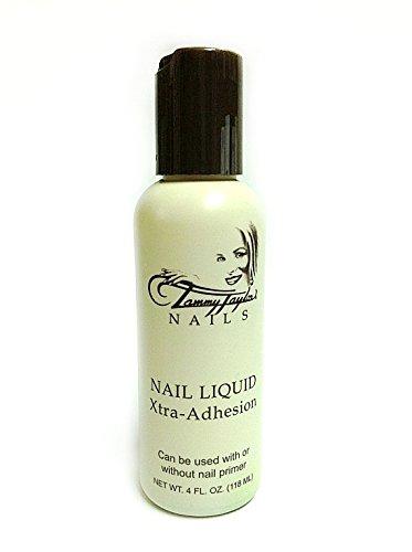 Tammy Taylor Xtra Adhesion Nail Liquid (Tammy Taylor Nail Powder)