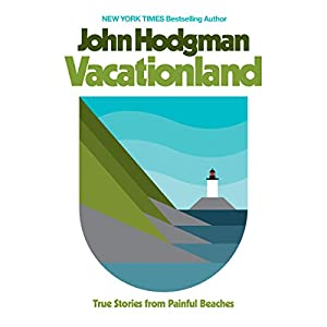 Vacationland Audiobook