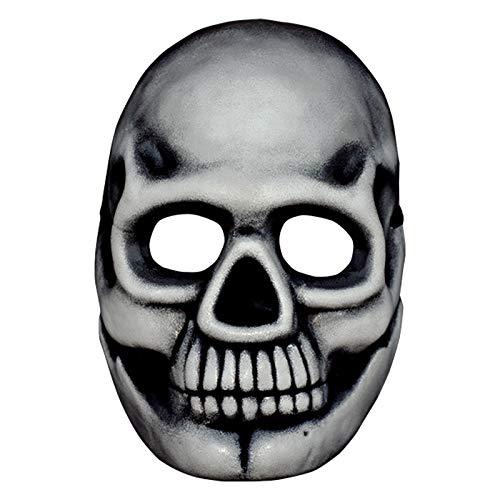 Officially Licensed Men's Twilight Zone Jason Foster Mask ()