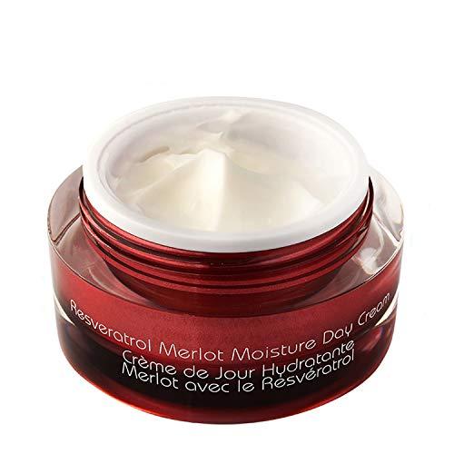 Vine Vera Resveratrol Merlot Moisture Day Cream, 52g/1.83oz
