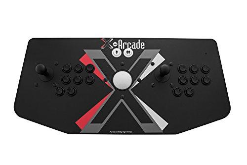 X-arcade Machine - 3