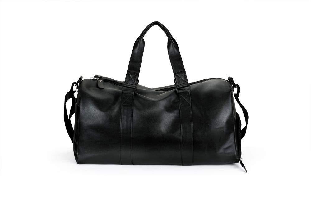 Defect Sporttaschen Europäischen Stil PU Leder Tasche Outdoor Unisex Handtasche