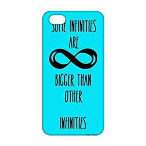 Fortune The Fault in Our Stars Quotes by John Green 3D Phone Case For Sam Sung Galaxy S5 Mini Cover