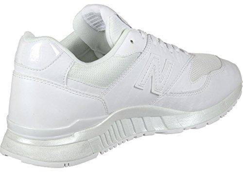 Chaussures Blanc Balance W WL840 New qPRUTwBt4