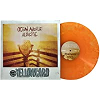 Ocean Avenue Acoustic (Limited Edition Sunset Colored Vinyl)