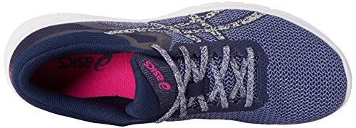 Pink de Zapatillas Gris Grey Entrenamiento 2 Asics Glacier Glow para Persian Mujer Jewel Nitrofuze qRx4w1n7