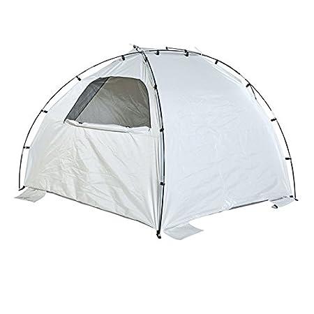 Super - Caseta de playa de cabana/refugio para el sol - UPF 100, Summer Shower: Amazon.es: Deportes y aire libre