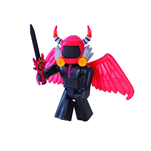 Roblox Lord Umberhallow Action Figure Pack Series 1 with Exclusive Virtual Item