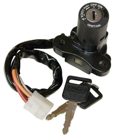 Emgo 40 71030 Ignition Switch