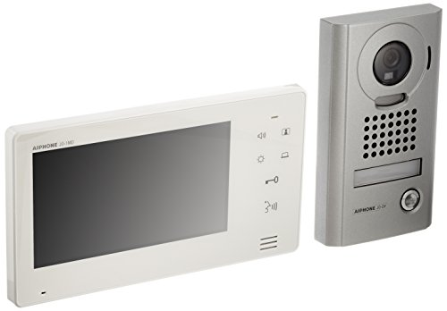 Aiphone Corporation JOS-1V Box Set for JO Series, Hands-Free Video Intercom (Aiphone Intercom)