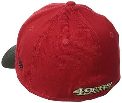 NFL San Francisco 49ers Ring It Up Classic 39Thirty Flex Fit Cap