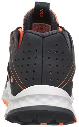 Zapato Vigor Adidas Grey Orange Performance white Bouncerunning Dark glow EqEXrdxw