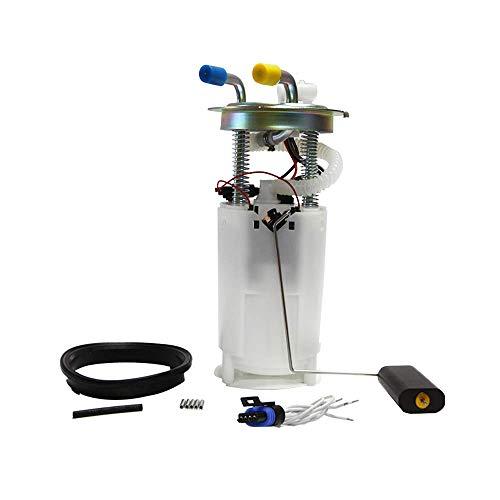 03 gmc fuel pump - 8