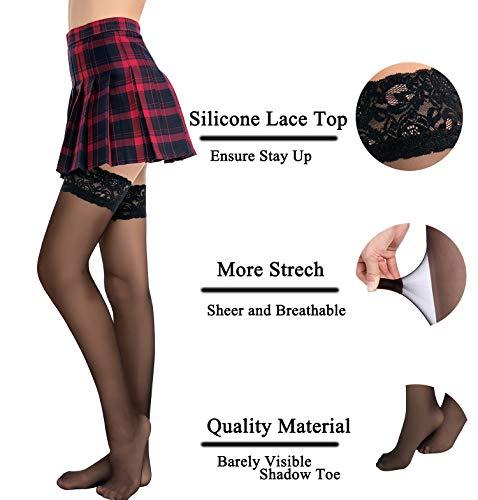 Buy sexy stocking thigh high