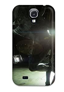 DnfwgEL2910ZSGiq Tpu Case Skin Protector For Galaxy S4 Alien Isolation With Nice Appearance