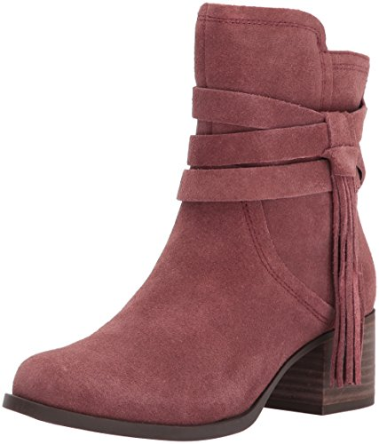 Koolaburra by UGG Women's Kenz Fashion Boot, Sable, 08 M US