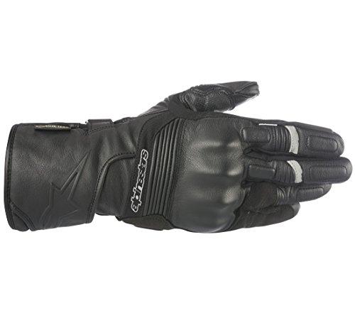 Alpinestars Men's Patron Gore-Tex Black Gloves, L
