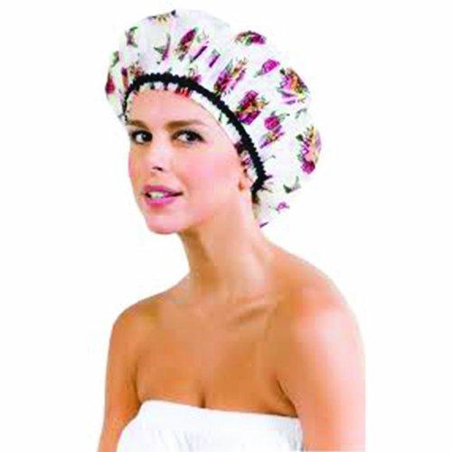 Betty Dain Satin Bath Mate, Pink