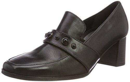 Gabor Schwarz Fashion Femme Comfort Shoes 57 Noir Escarpins rwx6WCrHAq